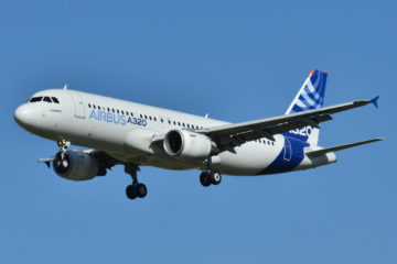 Airbus_A320-200_Airbus_Industries_(AIB)__House_colors__F-WWBA_-_MSN_001_(10276181983)