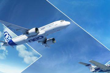 Microsoft Flight Simulator 2020, Image from microsoft.com